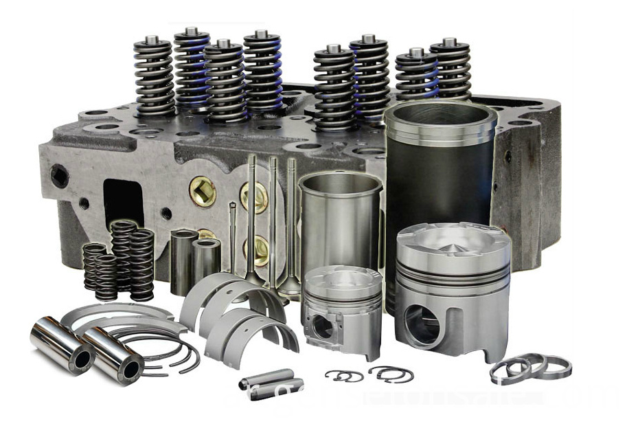 CUMMINS Parts ,Generator set Parts