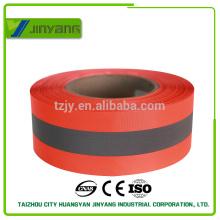 Venta caliente Made In China cinta reflectante de alta visibilidad