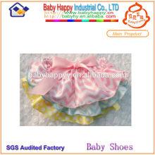 Baby bloomer culottes à volants blouson pour bébé