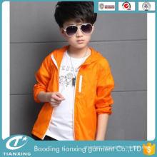 China supplier cheap high quality boys jackets