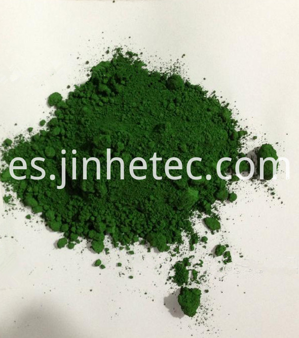 Chrome Oxide Price
