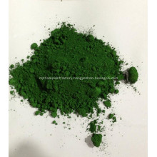 Chromium Oxide Green for concrete lock blocks