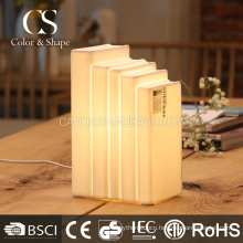 Soft light book table lamp for home daily lighting
