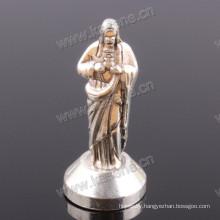 Yiwu Holy Jesus Sacred Heart Statue for Roman Catholic