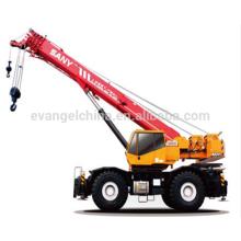 New Rough Terrain Truck Crane 55 Ton SANY SRC550H