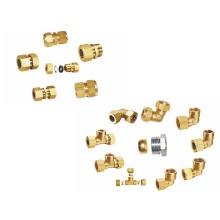 Brass Fitting (a. 7026)