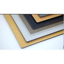 3mm PE Color Coated White Core Fireproof Wall Panels ACP Acm Aluminum Composite Panel