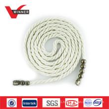 Women Dressy Cotton Rope 2015 Fashion Belts