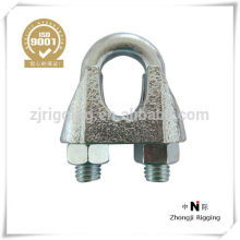 wire rope clip TYPE JIS with TYPE B