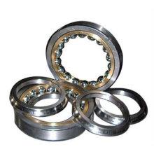 Quatro pontos de rolamento de esferas de contato angular QJ312 N2MA