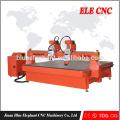 Madeira econômica cnc router máquina de gravura para venda