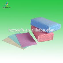 Spunlace tissu rouleau Spunlace non tissé