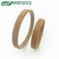Streifen Stoff Zylinderdichtungen Ring
