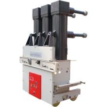ZN85-40,5 вакуумный выключатель