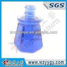 Various embossed logo Plastic Acrylic Bottle Stopper
