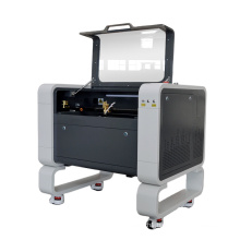 4060/9060 new model CO2 CNC laser engraving cutting machine and laser cutter engraver 60/80/100w RUIDA off line/M2 controller