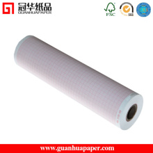 210mm and 216mm Width ECG Medical Paper Roll