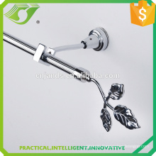 Clover aluminum curtain rods for home