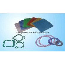 Non-Asbestos Folha Material Juntas Material Wl8350