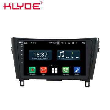 PX6 6 core android stereo for QashQai X-Trail