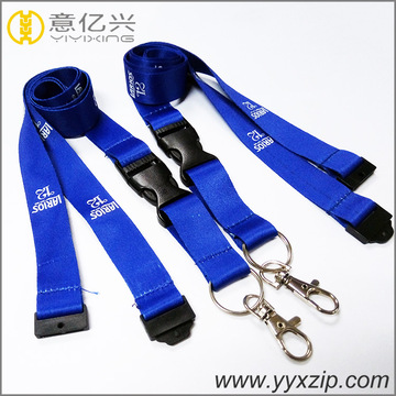 Fashion Customized pembuka pembuka botol lanyard