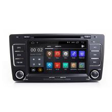 Android-радио для Skoda Octavia A5