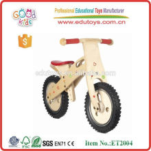 High Quality and Handmade Wooden Baby Push Bike