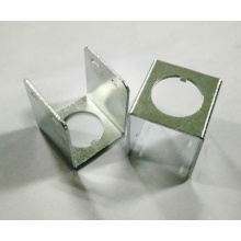 Stamping Parts of Bracket with Zinc Coating