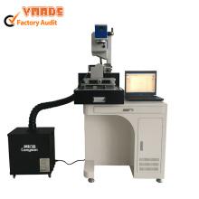 Máquina da marcação do laser do CO2 do tubo de 30W RF