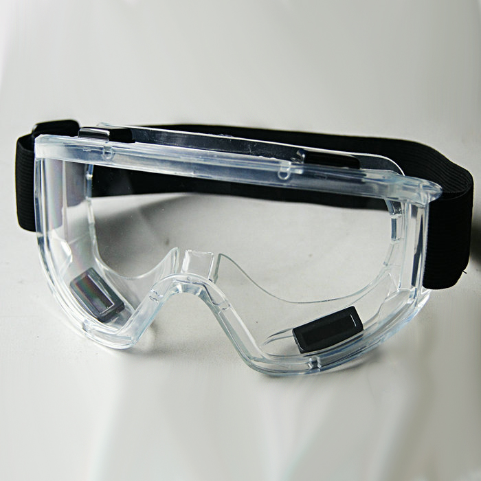 Anti Splash Safety Goggle Sg127