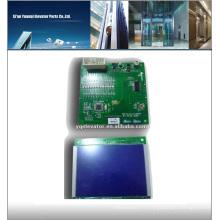 Hitachi pelle W-PCB-086 hitachi pièces d'ascenseur pcb board