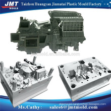 injection plastic car air condition mould making