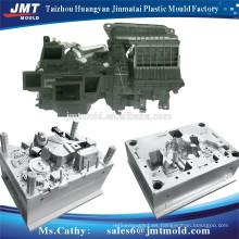 moldeo por inyección de plástico del aire acondicionado del coche de la inyección