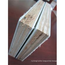Gel Coated FRP Plywood Sandwich Panels