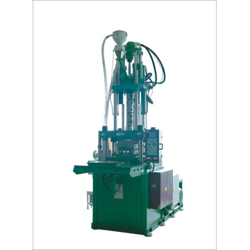 Machine simple de moulage par injection de Tableau coulissant