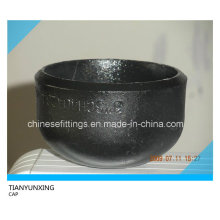 A234wpb Butt Weld Seamless Carbon Steel Cap
