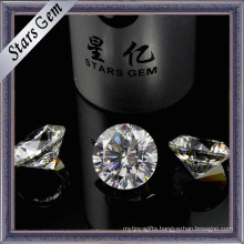 Factory Price for High Quality Star Cut Cubic Zirconia