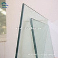 12mm 15mm 19mm small large tempered glass panels for Chinese manufacture