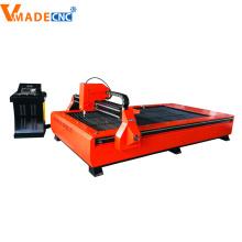 Máquina de corte a plasma de metal CNC 1530