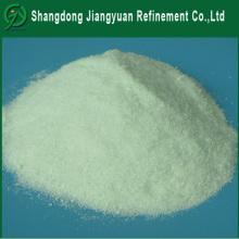 Precio de fábrica Sulfato ferroso usado para el tratamiento del agua con la alta calidad y la mejor pureza