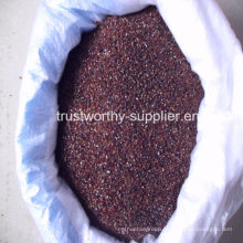 Fused Submerged Arc Welding Flux Hj431