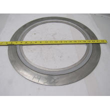 Spiral Wound Gaskes with Inner and Outer Ring