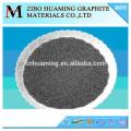 polvo de grafito de carbono artificial según el requisito