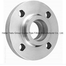 High Quality Alloy Forged Slip-on Flanges