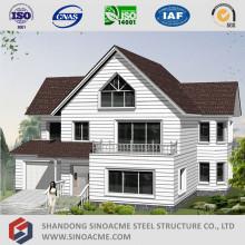 Vorgefertigte Light Gauge Steel House