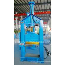 Top Qualified Rubber Hydraulic Cutter/Cutting Machine