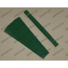 Green Stub Wire (0.8mm X 30cm)