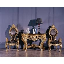 Gabinete de luxo especial para móveis de hotel