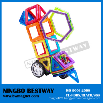 Imported China Factory Selling Butterfly Magformers
