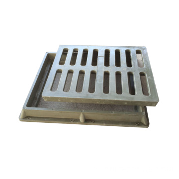 FRP Grating Moldado Grating / FRP Grating Moldado / Gully Cover